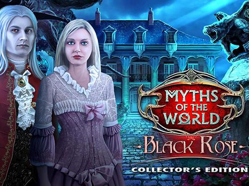 Myths of the world: Black rose screenshot 1
