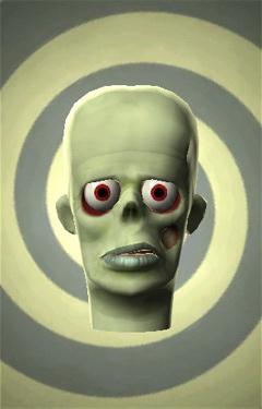 Pégale al zombie para iPhone