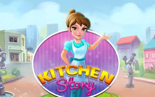 Kitchen story скріншот 1