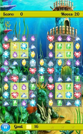 Atlantis Screenshot