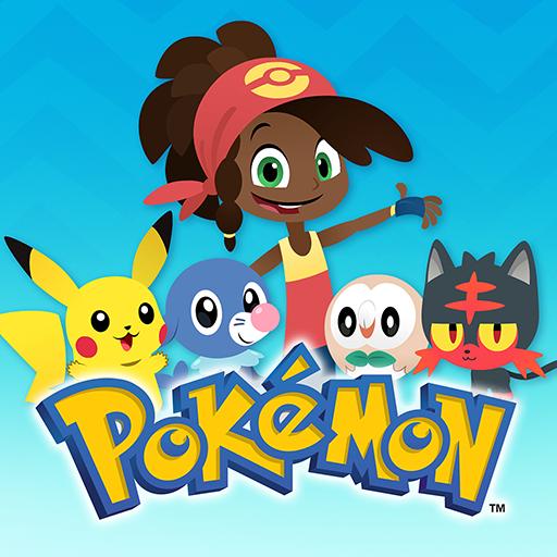 Pokémon Playhouse icône