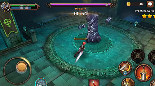 Ragnarok: Spear of Odin for Android