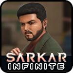 Sarkar infinite Symbol