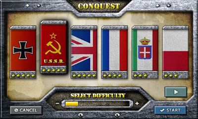 European War 2 for Android