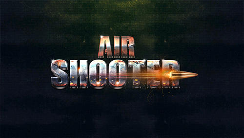 Air shooter 3D screenshots