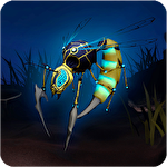 Wasp simulator ícone