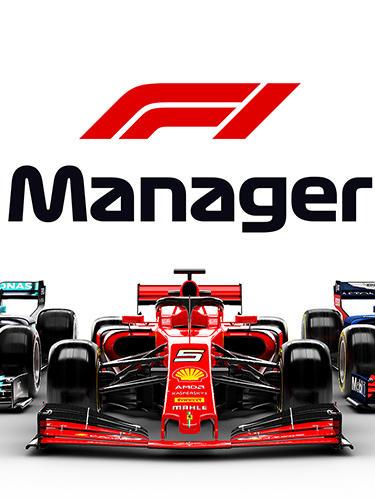 F1 manager screenshot 1