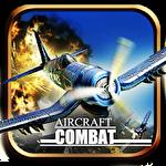 Иконка Aircraft combat 1942
