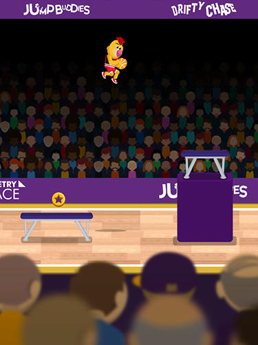 Mascot dunks screenshot 1