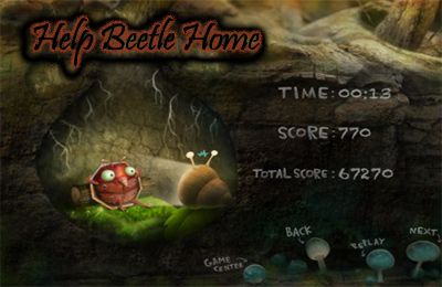 logo Help Beetle Home