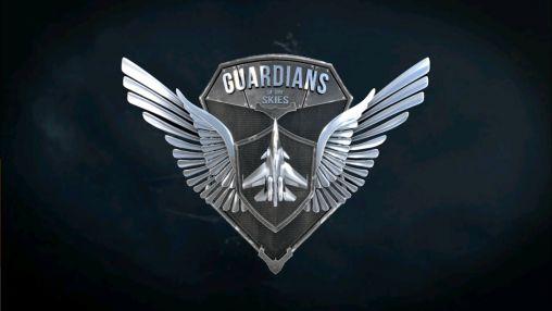 Guardians of the skies captura de tela 1