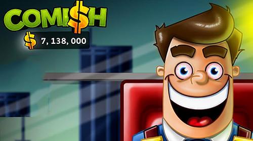 Comish Screenshot