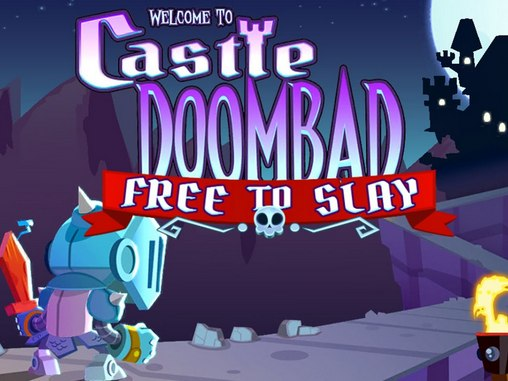 Castle Doombad: Free to slay icon