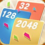 2048 Solitaire icono