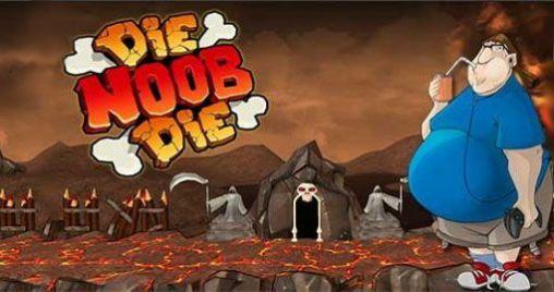 Die Noob Die icon