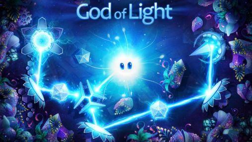 Скриншот God of light на андроид