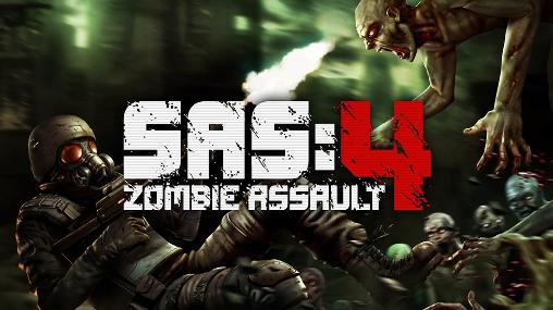 SAS: Zombie assault 4 captura de tela 1