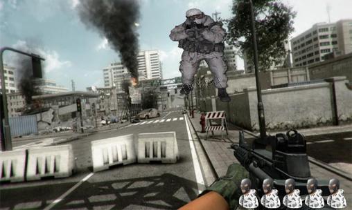 Экшен (Action) игры: скачать Duty kill: The sniper heroes targetна телефон