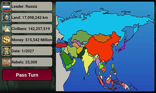 historiques Asia empire 2027 en français