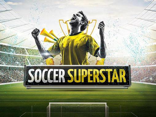 Soccer superstar 2016: World cup screenshot 1
