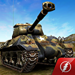 Blitzkrieg MMO: Tank battles (Armored aces) icon