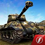 Blitzkrieg MMO: Tank battles (Armored aces) Symbol