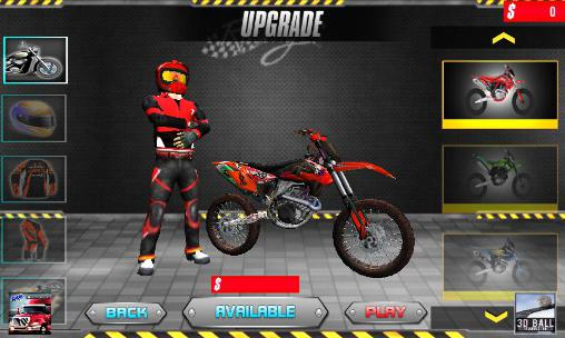 Bike racing pour Android