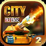 Иконка City tower defense final war 2