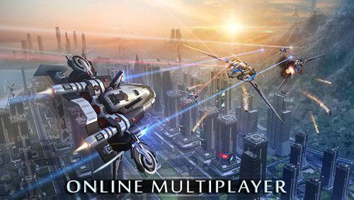 Actionspiele Battle Supremacy: Evolution auf Deutsch