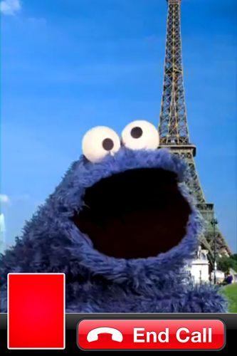 Cookie Calls auf Deutsch