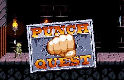 logo Punch Quest