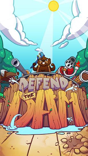 Defend the dam Symbol