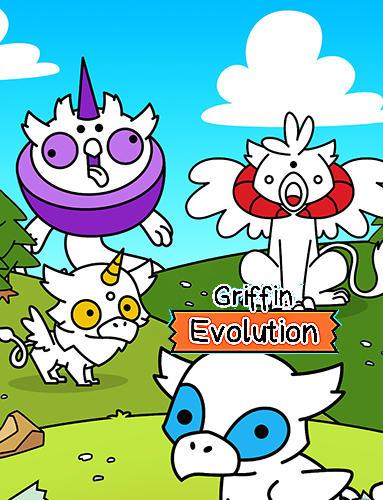 Griffin evolution: Merge and create legends! Screenshot