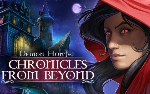 Demon hunter: Chronicles from beyond screenshots