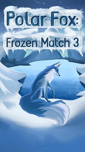 Polar fox: Frozen match 3 Screenshot