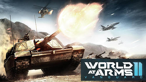 World at arms 2: Vanguard icône