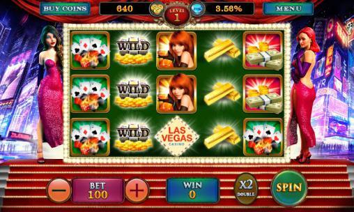 Big Las Vegas casino: Slots machine für Android