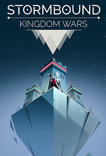 logo Pris de la tempête: Guerres des royaumes