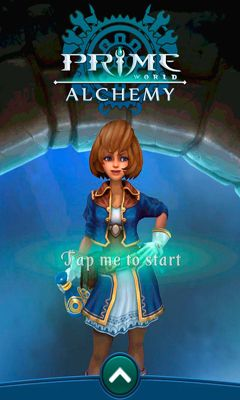 Prime World Alchemy icono