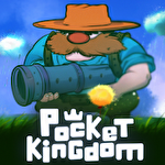 Pocket kingdom іконка