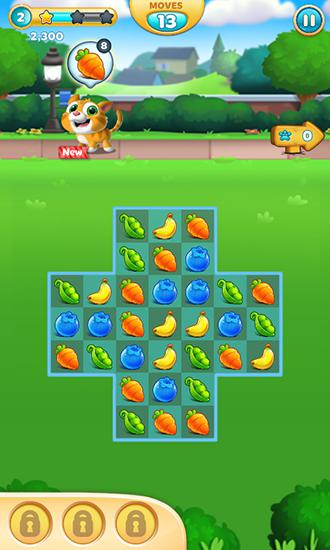 Hungry babies: Mania for Android