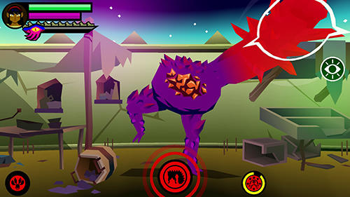 Severed for Android