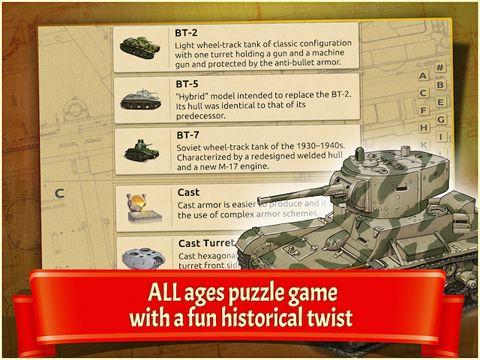 Doodle Panzer auf Deutsch