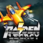 Raiden Legacy icon