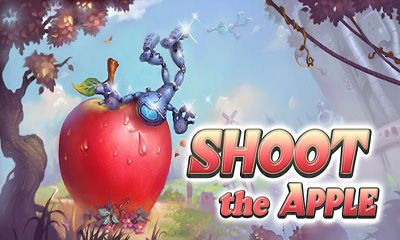 Скриншот Shoot the Apple на андроид