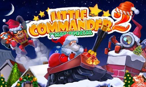 Little commander 2: Xmas special Screenshot