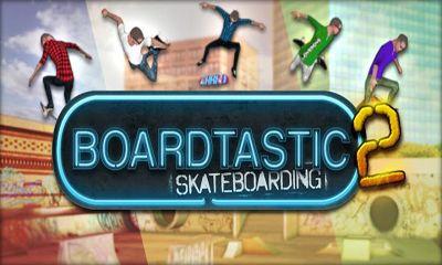 Boardtastic Skateboarding 2 Symbol