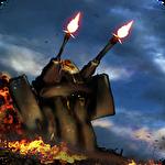 Tower defense: Next war Symbol