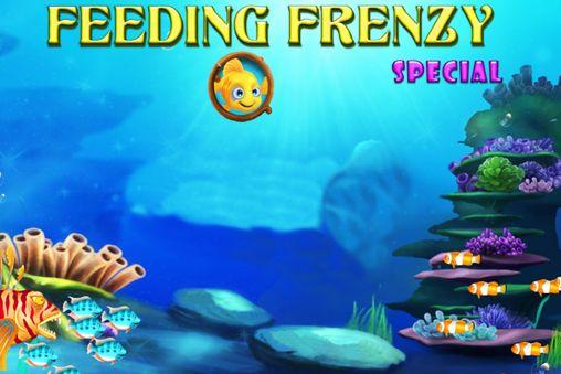 アイコン Feeding frenzy special