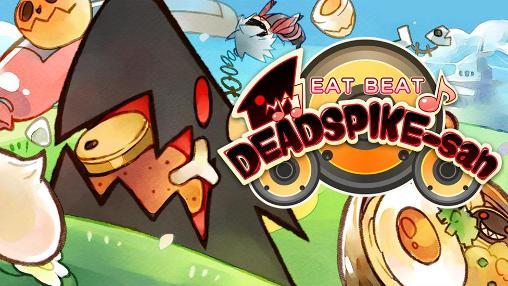 Eat beat: Dead spike-san Symbol